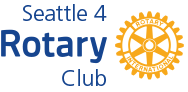 Seattle Rotarian Suzanne Fortune